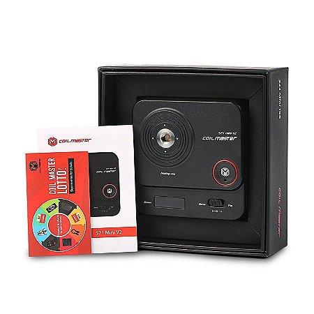 Coil Master 521mini TAB V2 - Coil Master