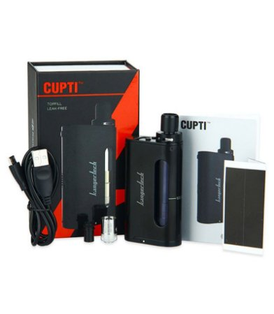 Kit CUPTI™ 75W TC - Kangertech®
