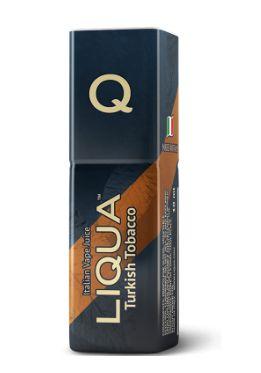 Líquido LIQUA Q - Turkish Tobacco - Ritchy™