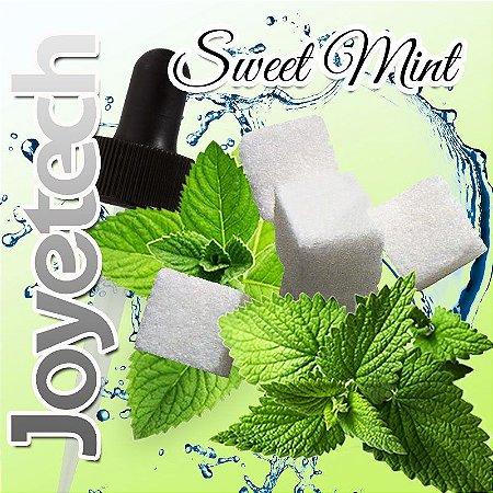 Líquido Joyetech® Sweet Mint (Menta)