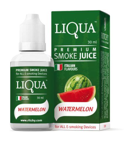 Líquido LIQUA C - Watermelon - Rithy™