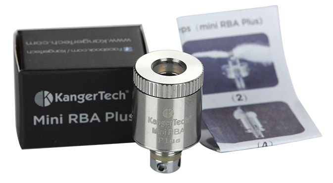 Base RBA p/ Subtank Mini e Plus - Kangertech®