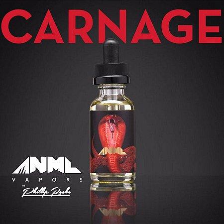 Liquido CARNAGE - Phillip Rocke - ANML Vapors