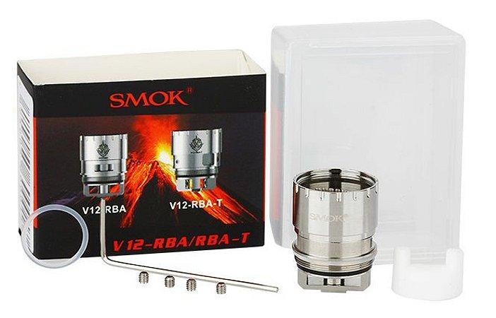 Base RBA p/ TFV12 - Smok