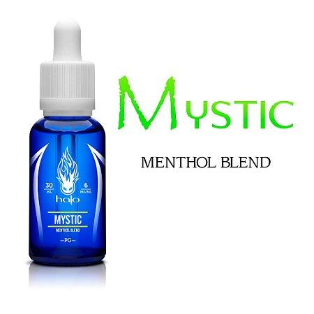 Líquido Mystic Menthol - HALO Purity