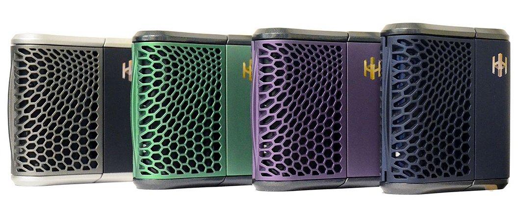 Vaporizador de Ervas Haze Dual V3 - Haze Technologies