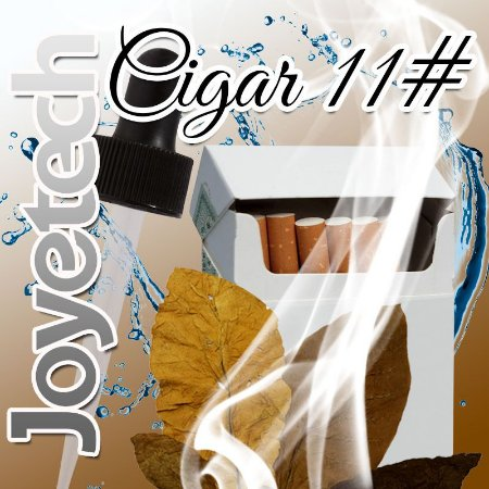 Líquido Joyetech® Cigar 11#