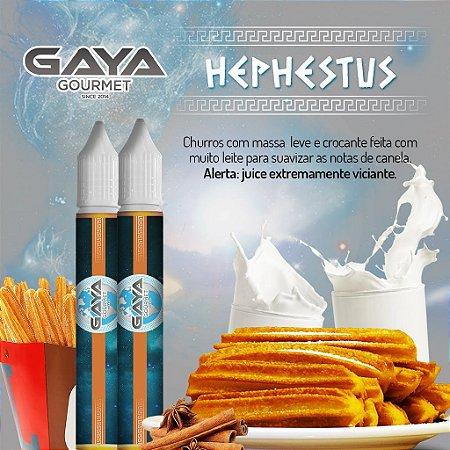 Liquido Hephestus (Churros) | GAYA Gourmet