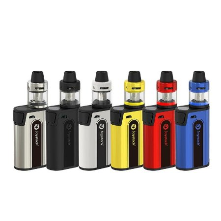 Kit CuBox D22 - 3000 mAh - Joyetech®