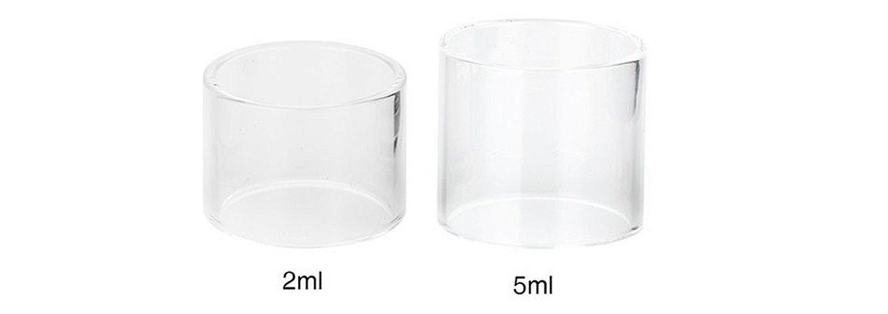 Tubo de Vidro de Reposição NRG / NRG Mini - Vaporesso