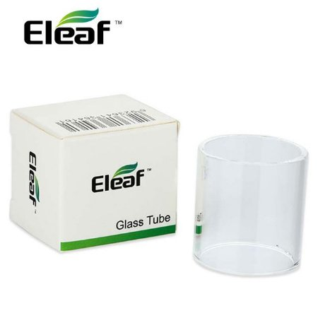 Tubo de Vidro de Reposição p/ Lemo 3 RTA - Eleaf