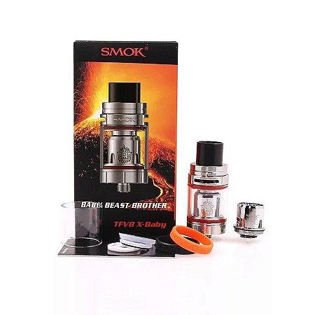 Atomizador TFV8 X-Baby - Baby Beast - Smok™
