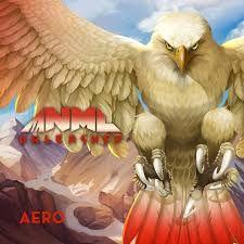 Líquido AERO - Phillip Rocke - ANML Vapors