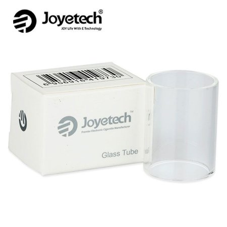 Tubo de vidro (Reposição) eGo AIO ECO 1.2ml - Joyetech®