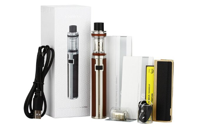 Kit UNIMAX 22 - 2200 mAh - Joyetech™