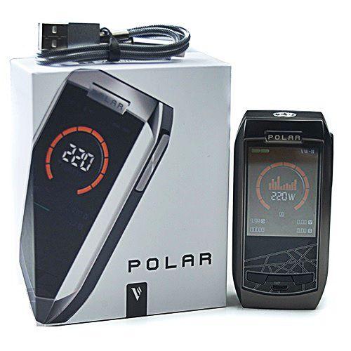 MOD Polar 220W - Vaporesso