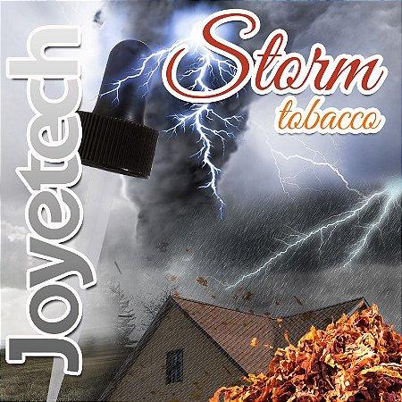 Líquido Joyetech® Storm Tobacco