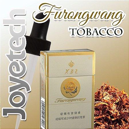 Líquido Joyetech® Fu Rong wang Tobacco #2