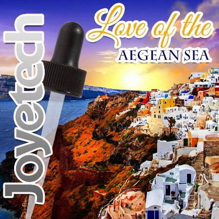 Líquido Joyetech® Love of the AEGEAN SEA