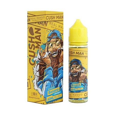 Líquido Mango Banana - (Cush Man Series) - Nasty Juice