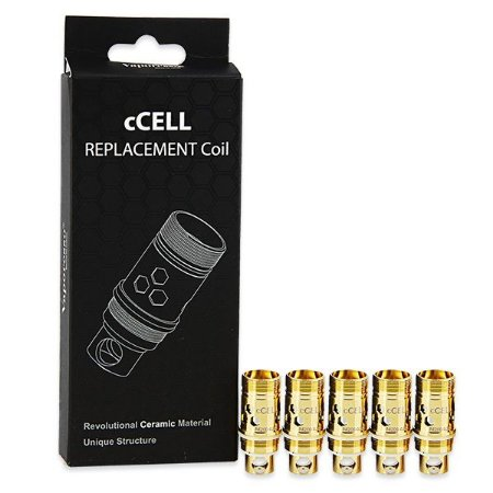 Bobina (Coil) de Reposição cCELL p/ Target Pro - Vaporesso