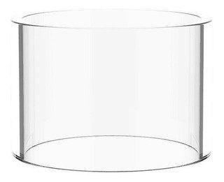 Tubo de Vidro de Reposição p/ Veco Solo 2ml - Vaporesso