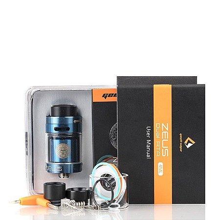 Atomizador Zeus Dual (RTA) - Geekvape