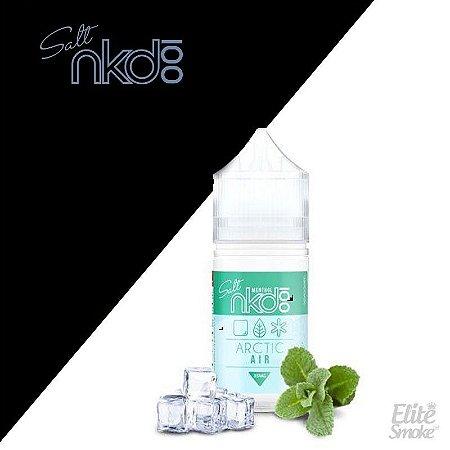 Líquidos Arctic Air - SaltNic / Salt Nicotine - Naked Salt 100