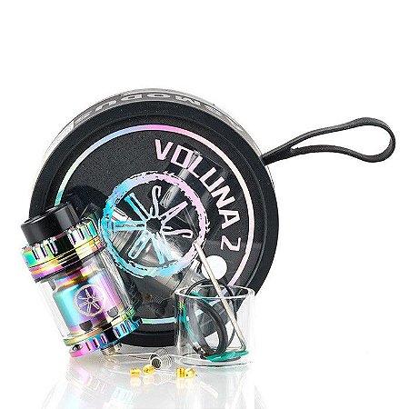 Atomizador Voluna V2 (RTA) - asMODus