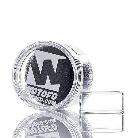 Tubo de Vidro Profile Unity (RTA) de Reposição - Wotofo