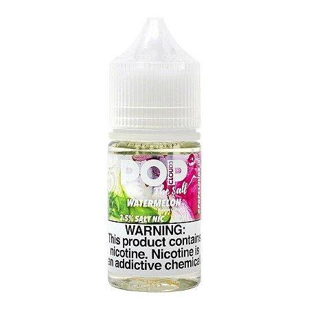 Líquido Watermelon - The Salt - SaltNic / Salt Nicotine - Pop Clouds