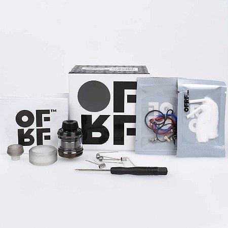 Atomizador Gear (RTA) - OFRF
