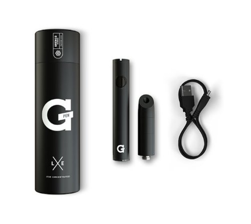 Vaporizador G Pen LXE (ÓLEO) - Grenco Science