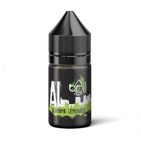 Líquido Alabama Lemonade (Gold) - BrLiquid