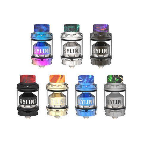 Atomizador Kylin V2 RTA - Vandy Vape