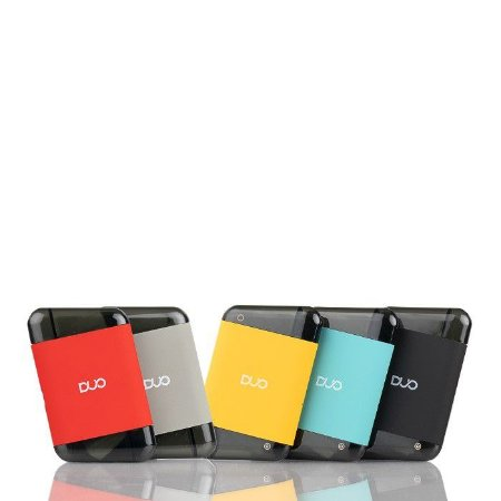 Pod System DUO (Dual Vaping) 400mAh - OVNS