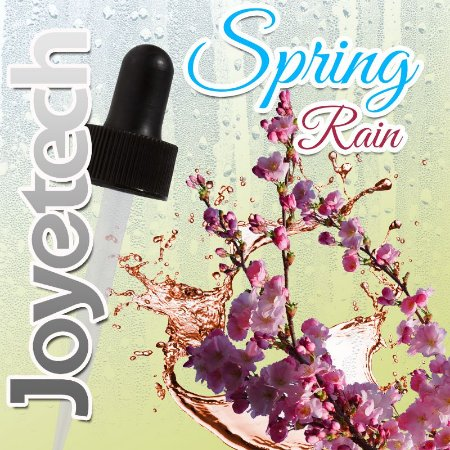 Líquido Joyetech® Spring Rain