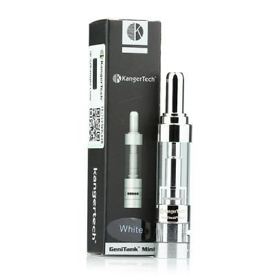Atomizador GeniTank™ Mini 1.5ml - KangerTech®