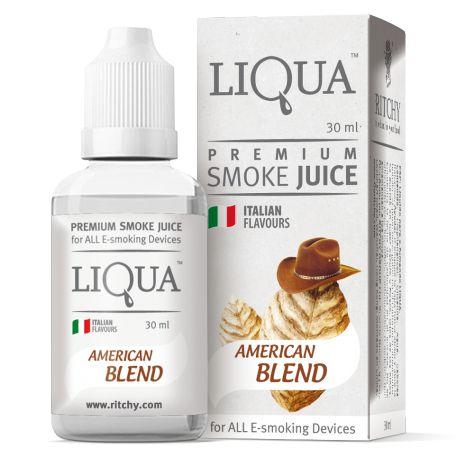 Líquido LIQUA C - American Blend Tobacco - Ritchy™