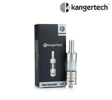 Atomizador Aerotank V2 Individual - KangerTech ™