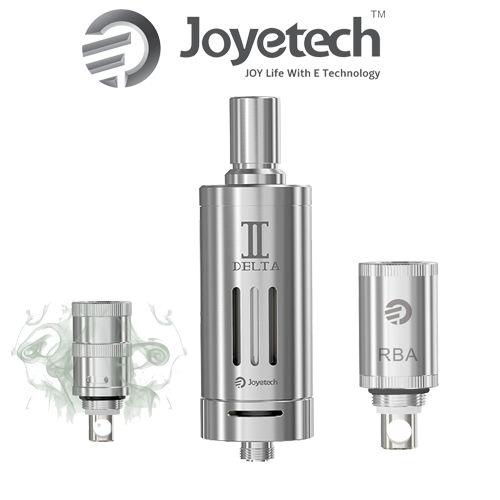 Atomizador Delta 2 - Joyetech®