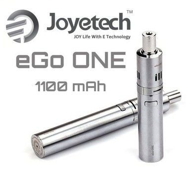 Kit eGo ONE 1100/2200 mAh - Joyetech™