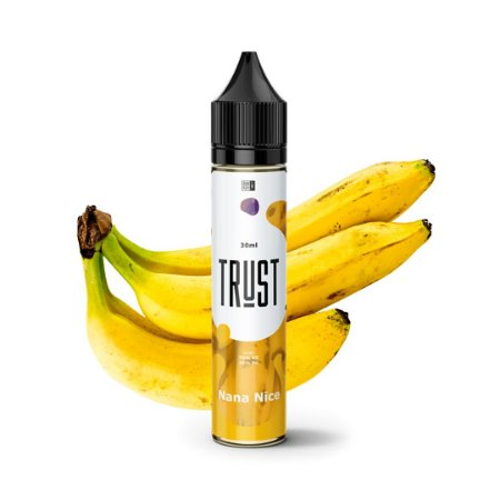 Líquido Nana Nice - Trust Juices