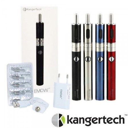 Kit EMOW 1300 mAh - KangerTech™