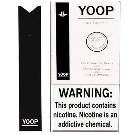 POD System YOOP 260mAh - YOOP