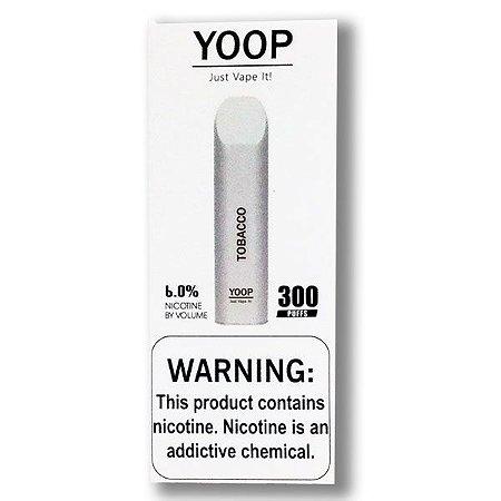 Disposable POD (Descartável) - YOOP