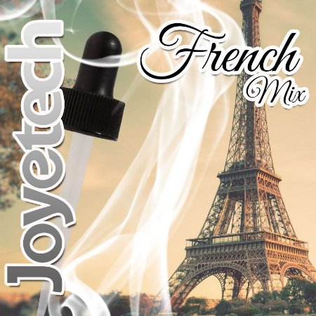 Líquido Joyetech® French Mix