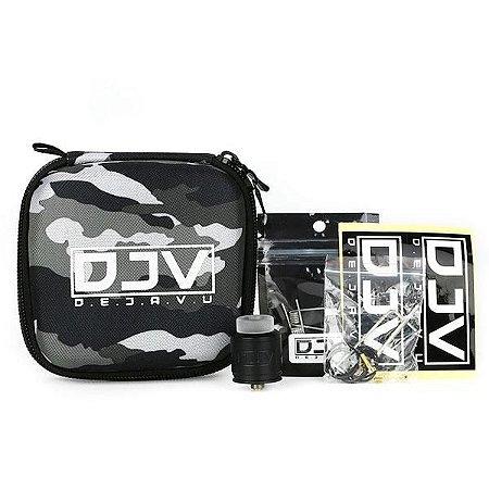Atomizador Dejavu (RDA) - DJV