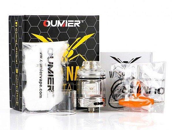 Atomizador Wasp Nano (RTA) - Oumier