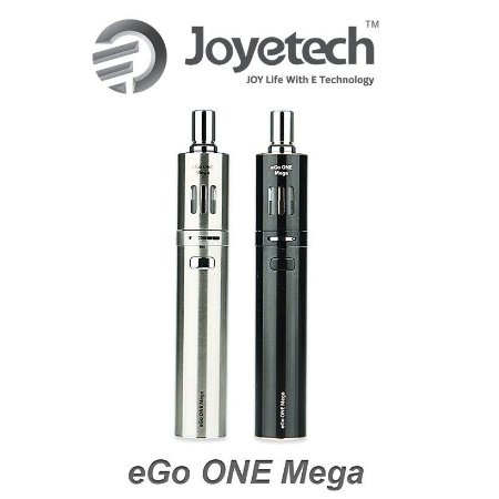 Kit eGo ONE Mega - 2600 mAh - Joyetech™